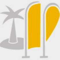 Beachflag-Austauschfahnen