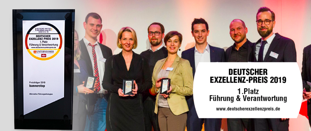 Exzellenz-Preis 2019