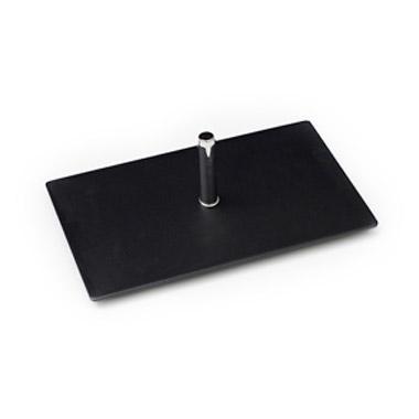 Bodenplatte 2,5 kg