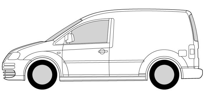 Kleiner Transporter